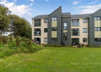 Thumbnail 2 bedroom flat for sale in Marazion Way, Plymouth, Devon