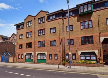 Thumbnail 2 bed flat for sale in West Street, Gravesend, Kent