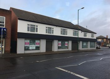 Thumbnail Retail premises to let in Units 1, 2 And 3, 13 Main Street, Bulwell, Nottingham