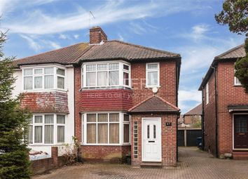 Thumbnail 3 bed property for sale in Cumbrian Gardens, London