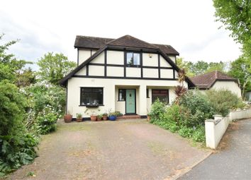 Thumbnail 5 bedroom detached house for sale in Kings Drive, Thames Ditton