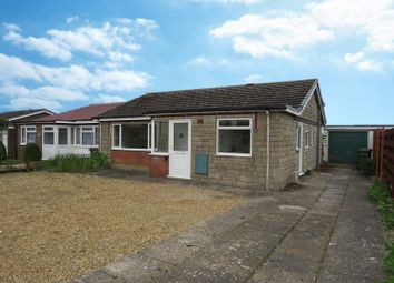 Thumbnail 3 bed detached bungalow to rent in Sharman Avenue, Watton, Thetford