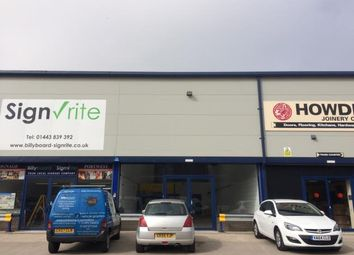 Thumbnail Industrial to let in Unit 6, St Davids Industrial Estate, Pengam Road, Blackwood NP12, Blackwood,