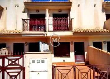 Thumbnail 2 bed town house for sale in Station Area, Balsicas, Murcia, Spain