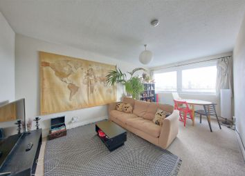 Thumbnail 3 bed flat for sale in Park South, Austin Road, London