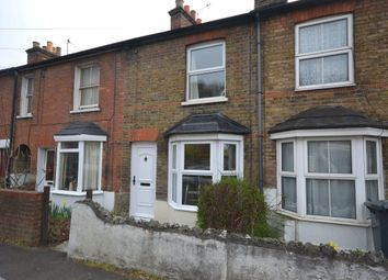 Thumbnail 2 bed terraced house to rent in Totteridge Road, High Wycombe
