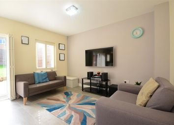 Thumbnail 4 bed detached house for sale in Haynes Way, Pease Pottage, Crawley, West Sussex