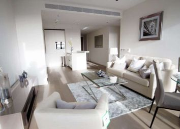 Thumbnail 1 bed flat to rent in South Bank Tower, Upper Ground, London Bridge