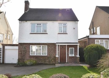 Thumbnail 4 bed property for sale in Laurel Way, London