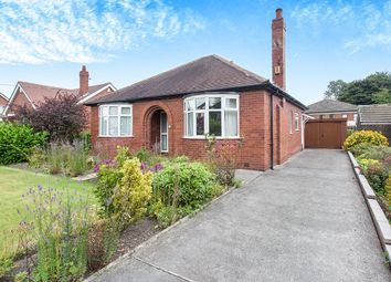 Thumbnail 3 bed bungalow for sale in Jerry Clay Lane, Wrenthorpe, Wakefield