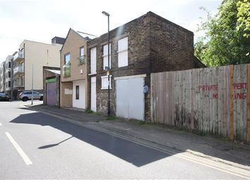 Thumbnail Property for sale in New Cross Road, London