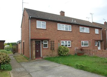 Thumbnail 3 bed semi-detached house for sale in Walnut Tree Way, Colchester