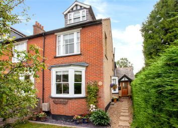 Thumbnail 3 bedroom property for sale in Lexham Gardens, Amersham, Buckinghamshire