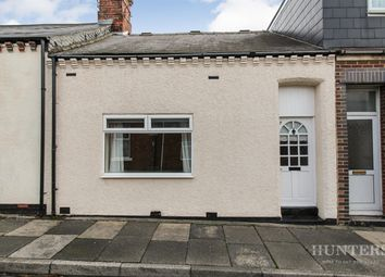 Thumbnail 2 bed terraced house for sale in Dickens Street, Southwick, Sunderland