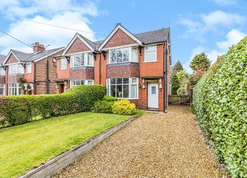 Thumbnail 3 bed semi-detached house for sale in London Road, Holmes Chapel, Crewe