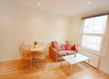 Thumbnail 1 bed flat to rent in Wrights Lane, High Street Kensington