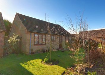 Thumbnail 2 bed detached bungalow for sale in Hunters Croft, Haxey, Doncaster