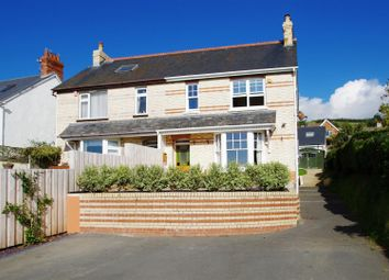 Thumbnail 4 bed semi-detached house for sale in Lower Park Road, Braunton