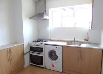 Thumbnail 1 bed flat to rent in White Heart Avenue, Hayes