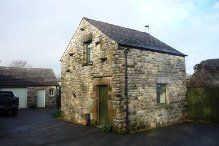 Thumbnail 1 bed cottage to rent in Flagg, Buxton