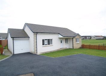 Thumbnail 3 bed bungalow for sale in Kenneth Court, Kennoway, Leven
