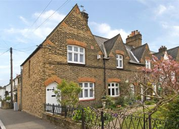 Thumbnail 2 bed end terrace house for sale in Denmark Road, Wimbledon Village, London
