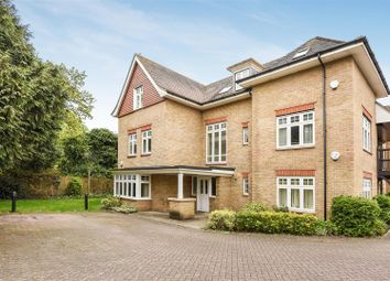 Thumbnail 3 bed flat for sale in Banbury Road, Oxford
