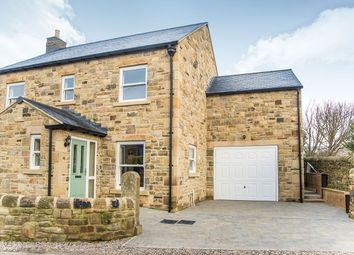 Thumbnail 4 bed property for sale in Ashtree Lane, High Spen, Rowlands Gill