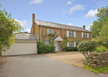 Thumbnail Detached house for sale in Common Lane, Radlett