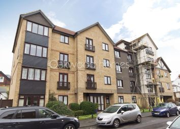 Thumbnail 1 bed property for sale in West Cliff Road, Broadstairs