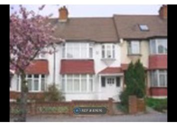 Thumbnail 3 bed terraced house to rent in Havelock Road, Croydon