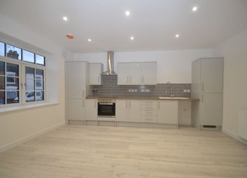 Thumbnail 1 bed flat for sale in Queen Street, Desborough, Kettering