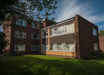 Thumbnail 2 bed flat for sale in Hunters Court, Reading