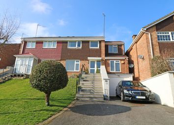 4 bed semi-detached house to rent in Wagtail Gardens, South Croydon CR2