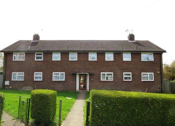 Thumbnail 2 bed flat for sale in Whitesmead Road, Stevenage