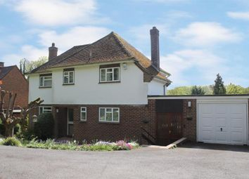 Thumbnail 3 bed detached house to rent in Daws Hill Lane, High Wycombe