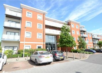 Thumbnail 1 bed flat for sale in Heron House, Rushley Way, Reading