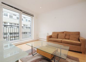Thumbnail 1 bed flat to rent in Baron Street, London