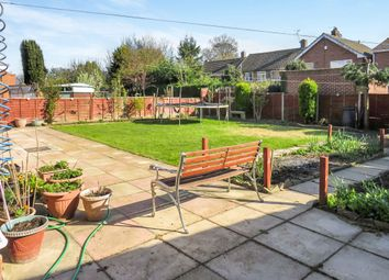 3 bed semi-detached house for sale in Pevensey Avenue, Evington, Leicester LE5