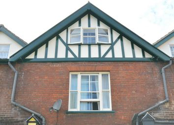 Thumbnail 2 bed flat for sale in Magdalen Street, Norwich