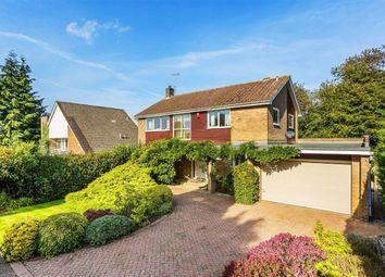 Quarry Close, Oxted, Surrey RH8. 4 bed detached house for sale