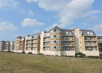 San Diego Way, Eastbourne, East Sussex BN23. 2 bed flat