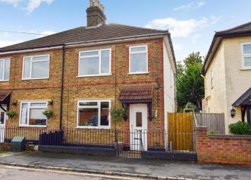 Fairview Road, Taplow SL6. 3 bed semi-detached house for sale