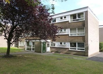 Thumbnail 2 bed flat to rent in St. Bernards Road, Solihull