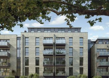 Thumbnail 1 bed flat to rent in Arden Court, Page's Walk, Bermondsey, London