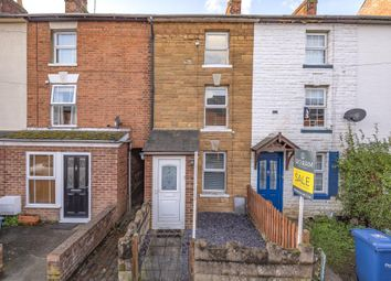 Thumbnail 2 bed terraced house for sale in Centre Street, Banbury