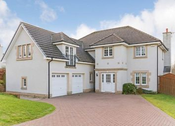 Thumbnail 5 bedroom detached house for sale in Torrance Avenue, Calderglen Meadow, East Kilbride, South Lanarkshire
