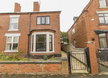 Thumbnail 3 bed property for sale in Welbeck Road, Bolsover, Chesterfield