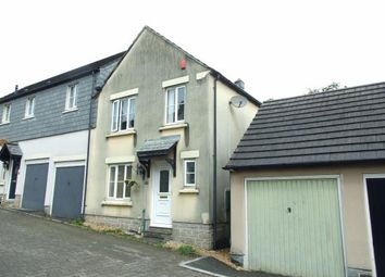 Thumbnail 3 bed semi-detached house for sale in Pillmere, Saltash, Cornwall