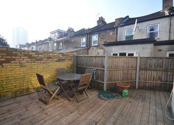Thumbnail 2 bed flat for sale in Adine Road, London